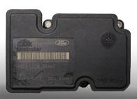 ATE MK70 ABS Steuergerät Reparatur