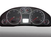Audi Ausfall der Blinkeranzeige