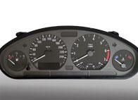 BMW BMW 3er E46 Kombiinstrument Komplettausfall Reparatur