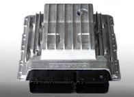 BMW Motorsteuergerät MSV70 Reparatur