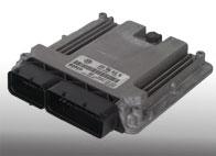 Ford Bosch EDC16C3 Motorsteuergerät Reparatur