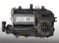 Mercedes AKS Getriebesteuergerät Reparatur