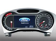 Ford Kombiinstrument Convers+ Reparatur