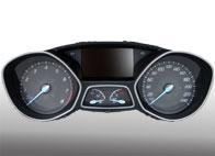 Ford Ford C-MAX II Kombiinstrument Komplettausfall Reparatur