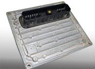 Ford Siemens SIM Motorsteuergerät Reparatur