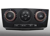 Mazda Klimabedienteil Reparatur