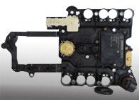 Mercedes 7G-Tronic Getriebesteuergerät Reparatur