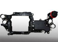 Mercedes FCVT Getriebesteuergerät Reparatur