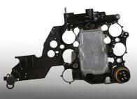 Mercedes VGS FTC Siemens Getriebesteuergerät Reparatur