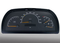 Mercedes Mercedes Vito W638 Kombiinstrument Komplettausfall Reparatur