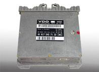 SsangYong MSE HFM Motorsteuergerät Reparatur