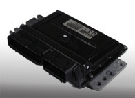 Nissan Hitachi MEC32 MEC37 Motorsteuergerät Reparatur