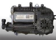 Opel Easytronic F13/5 Getriebesteurgerät LUK Reparatur
