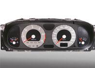 Opel Kombiinstrument Reparatur