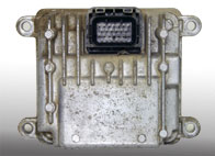 Opel Pumpensteuergerät Reparatur