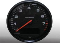 Porsche Drehzahlmesser  Beleuchtungsausfall  Reparatur