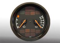 Porsche Porsche 911 Kombiinstrument Tankanzeige und Temperaturanzeige Reparatur